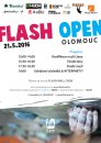FLASH OPEN 2016 fotka